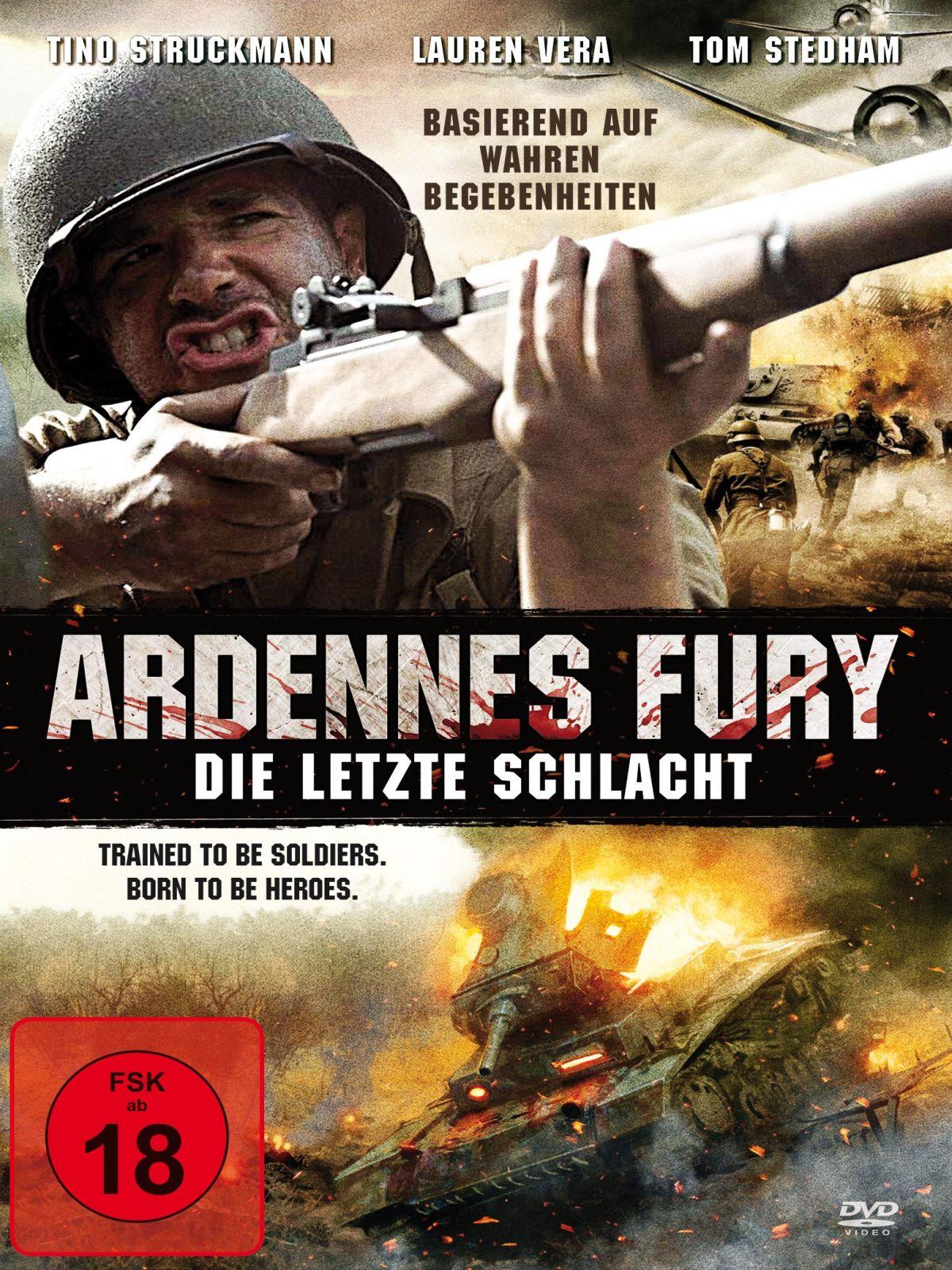 Bildergebnis für ardennes fury dvd