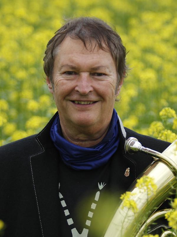 Hans Jürgen Buchner