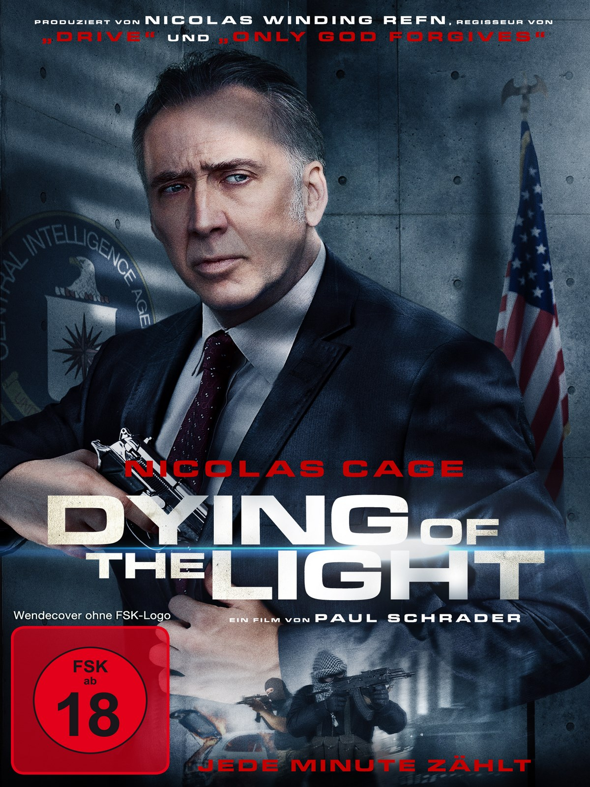 dying of the light – jede minute zählt