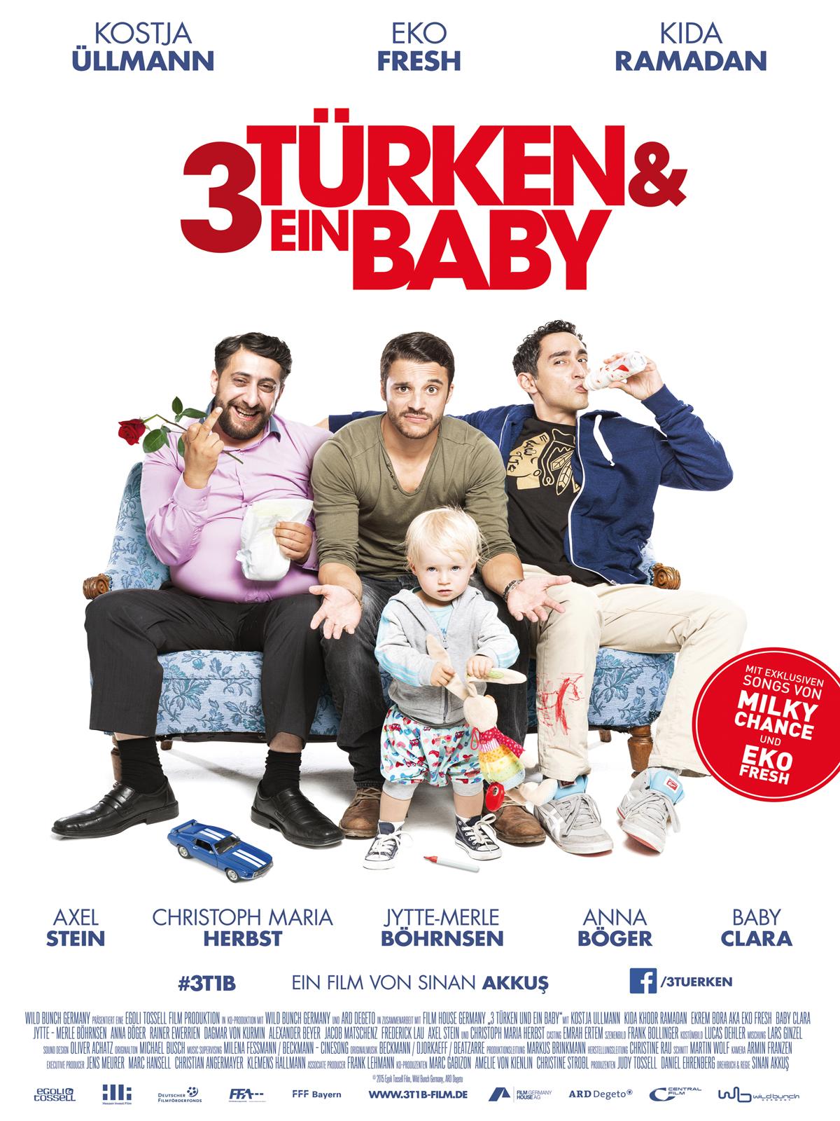 3 Türken Und Ein Baby Ganzer Film Deutsch