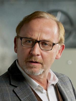 Schauspieler Alexander Held
