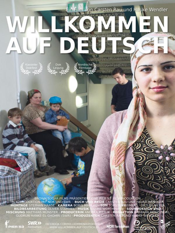 Deutsch Filme 2014