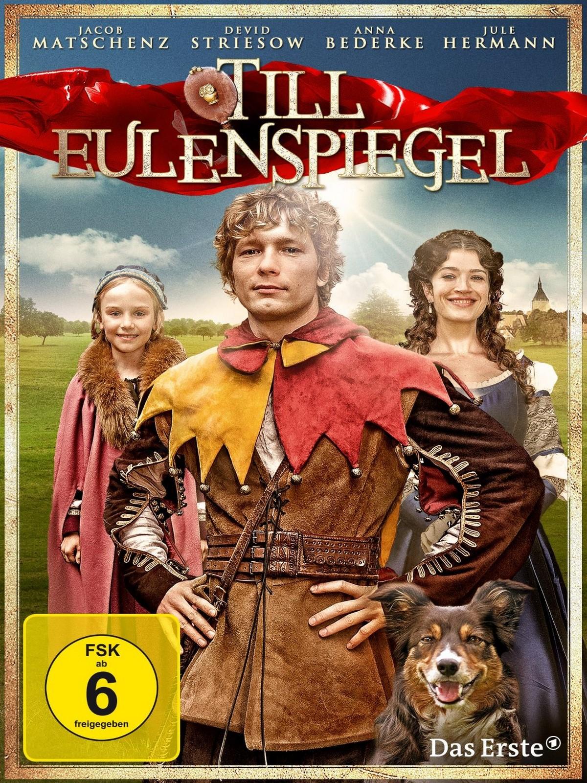 Till Eulenspiegel Film