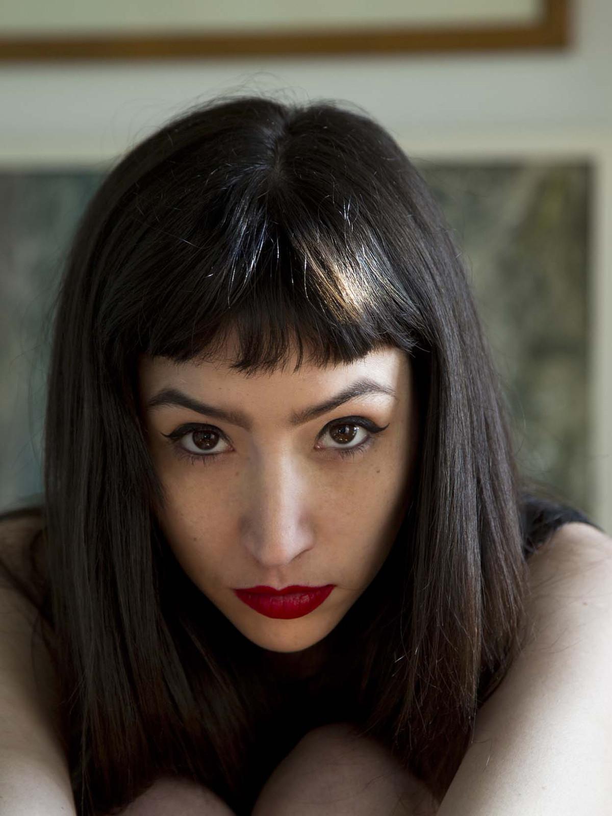 Sofia Castiglione Nude Photos 74