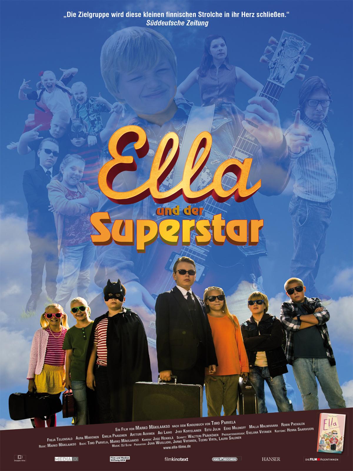 Ella Der Film