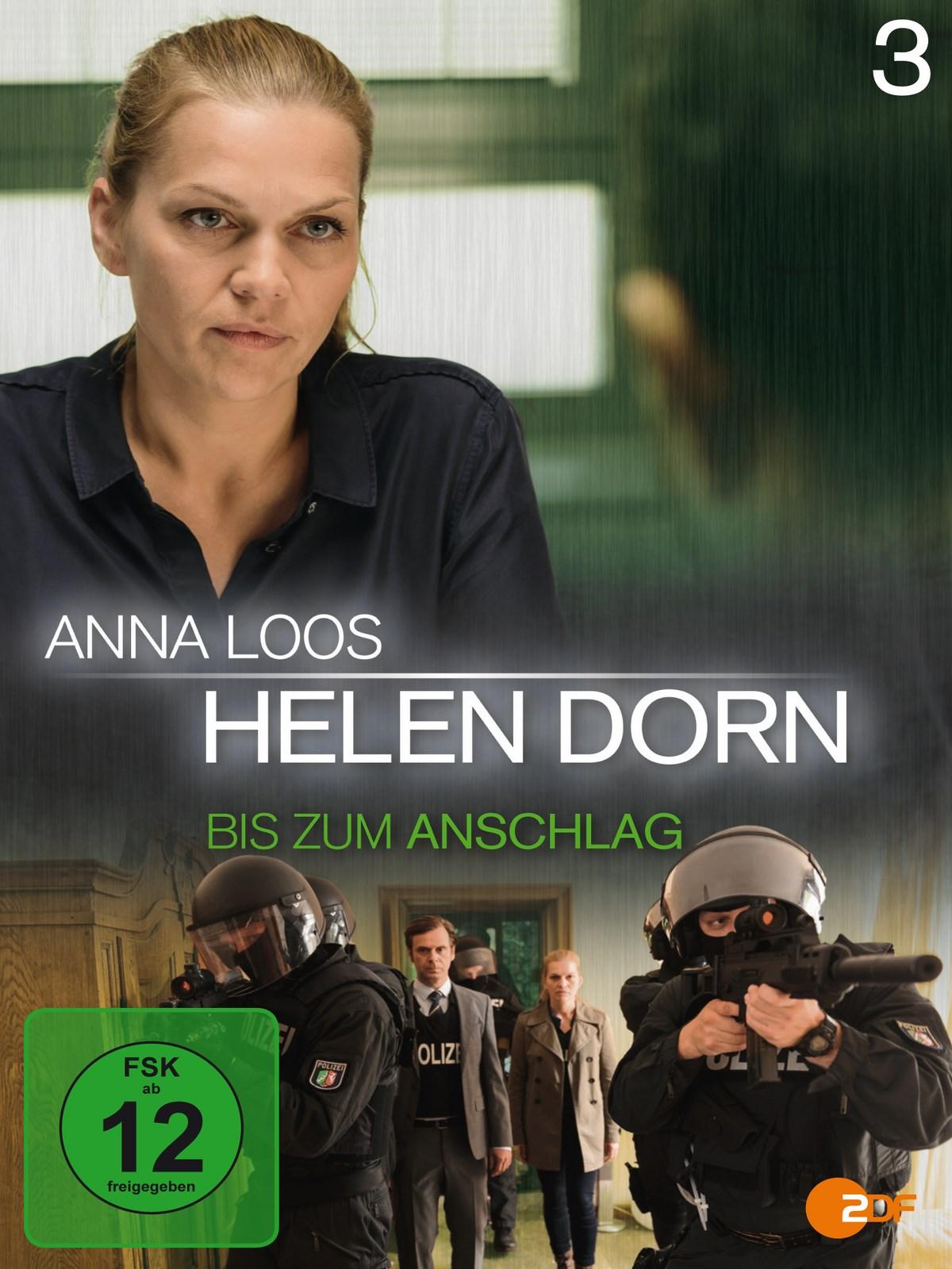 Helen Dorn Reihenfolge