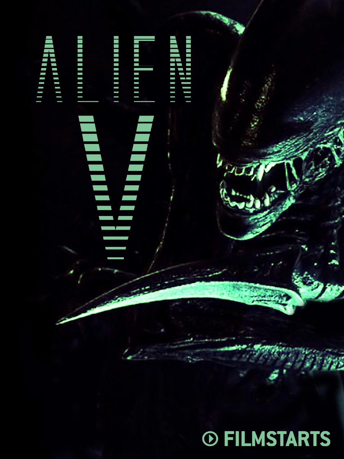 Alien Besetzung