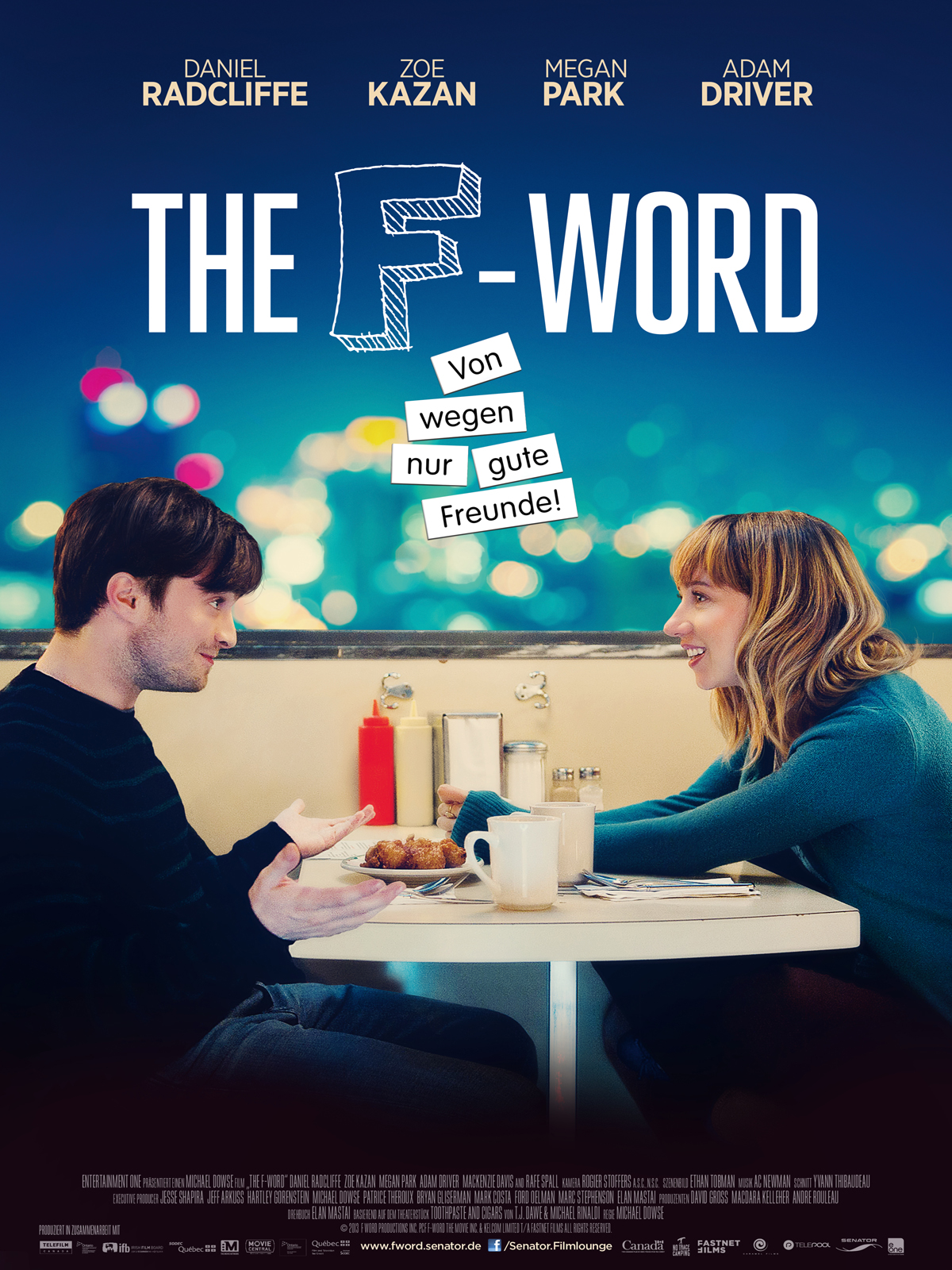 The f word movie