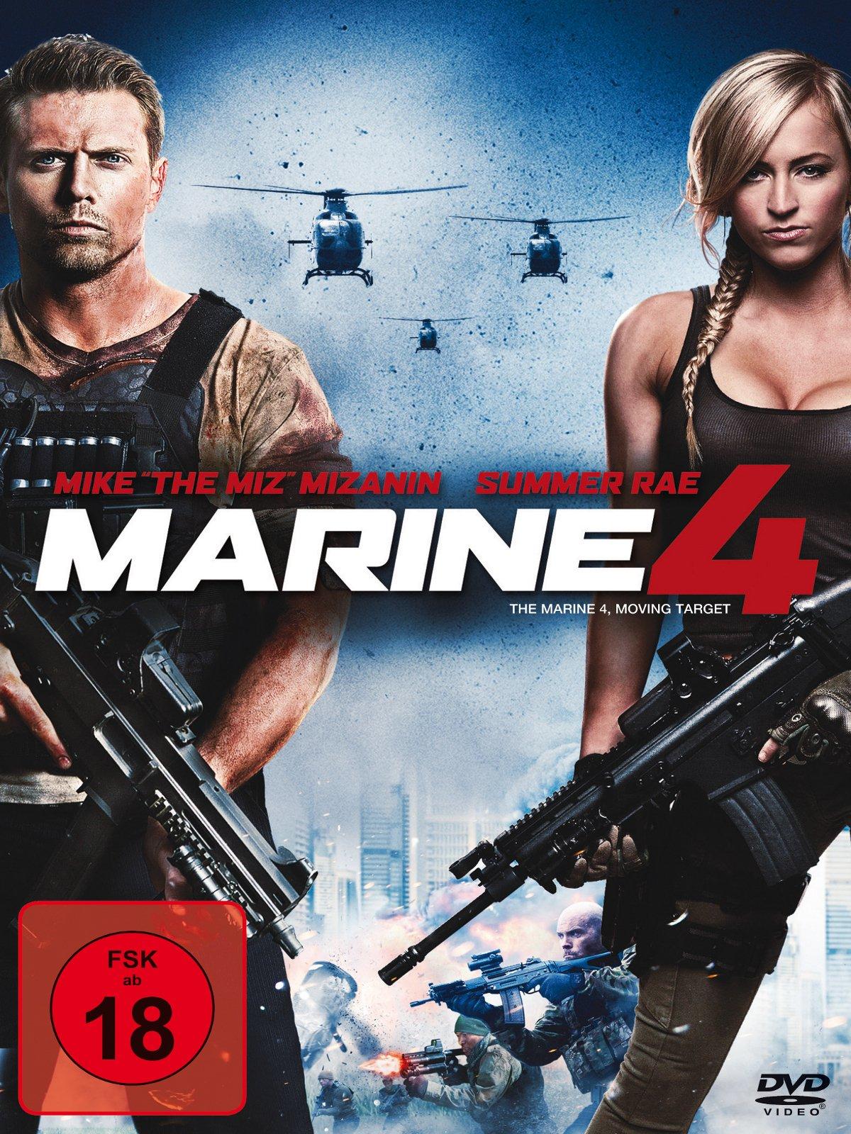The Marine Film