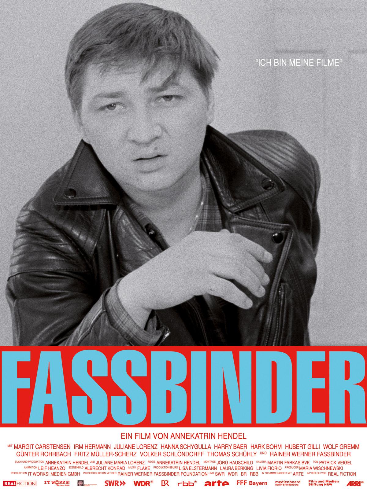 Fassbinder Filme