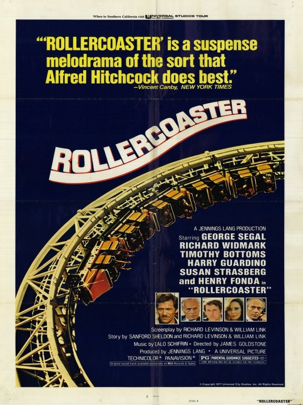 Achterbahn Film 1977 Stream