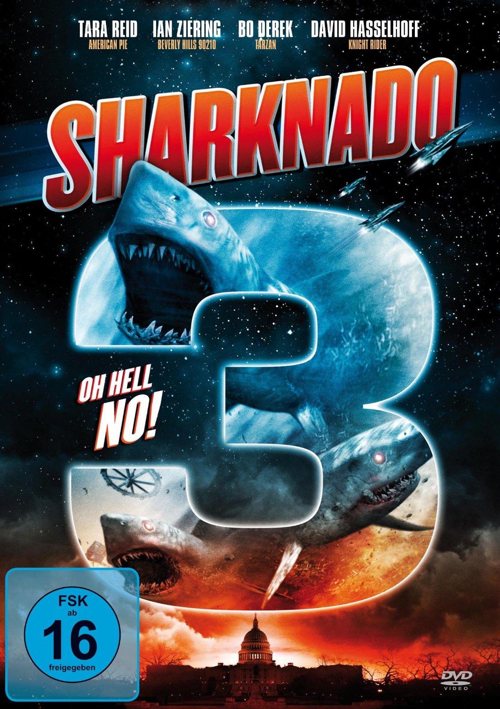 Sharknado Schauspieler