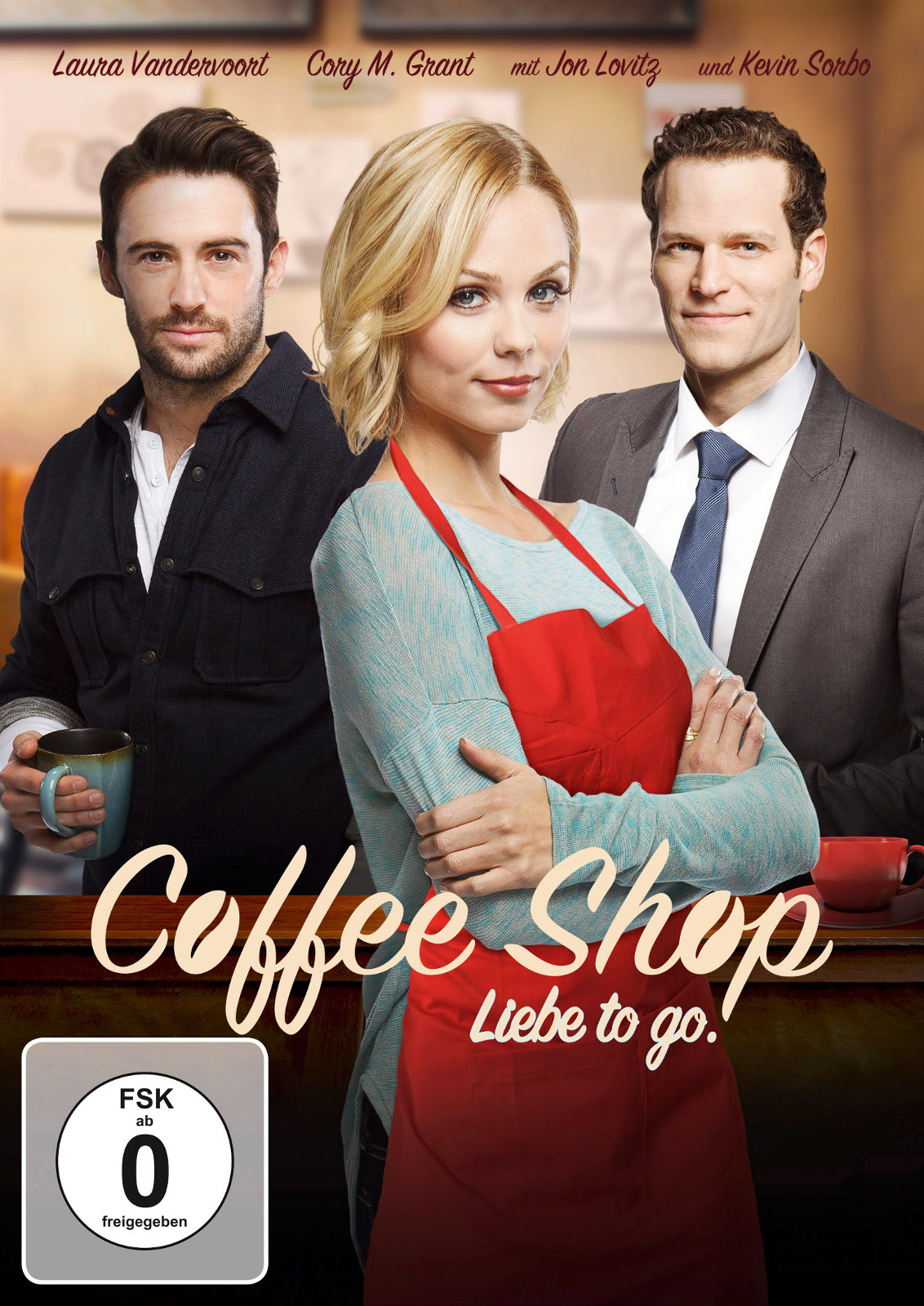 Coffee Shop Liebe To Go