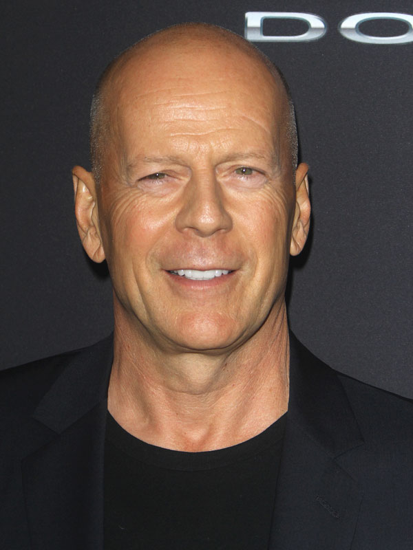 Bruce Willis - FILMSTARTS.de  Bruce Willis - ...