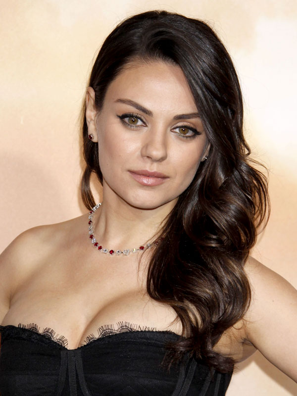 filmografie von mila kunis. Black Bedroom Furniture Sets. Home Design Ideas