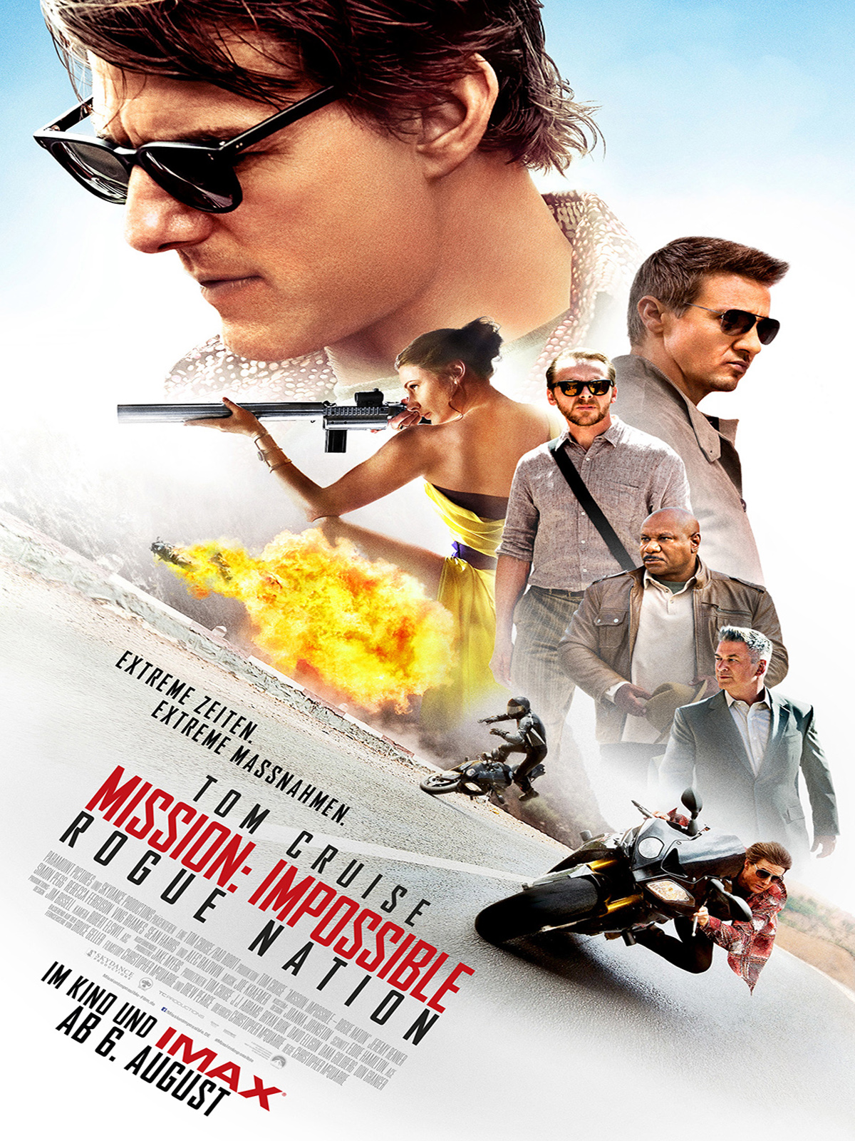 Mission Impossible 5 Movie4k