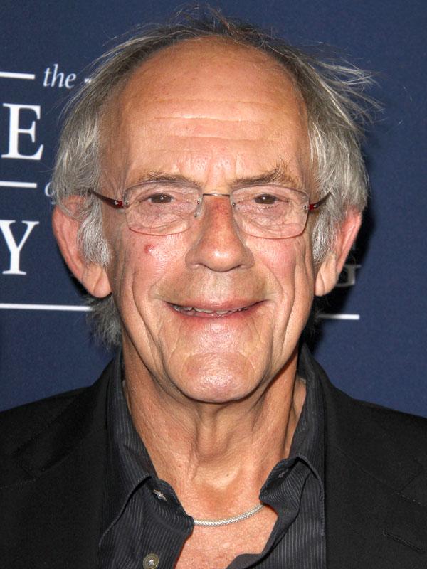 Christopher Lloyd (Drehbuchautor)