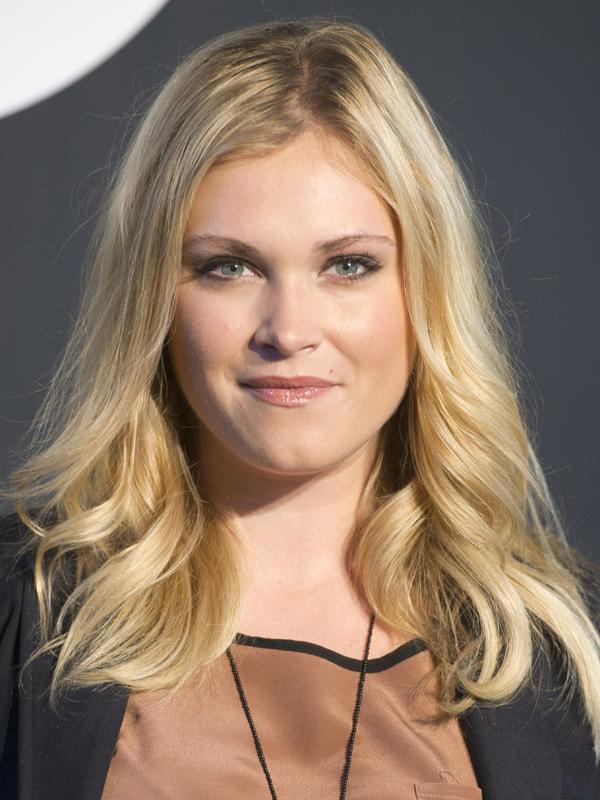 Clarke Griffin Schauspielerin