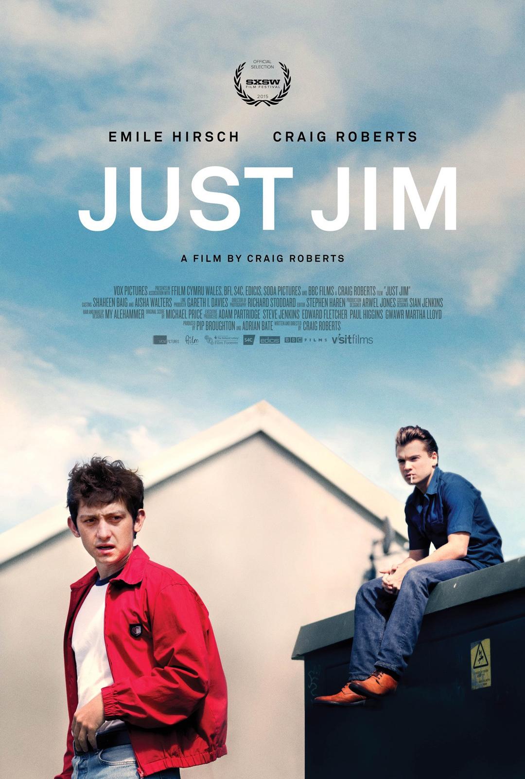 Just Jim ()