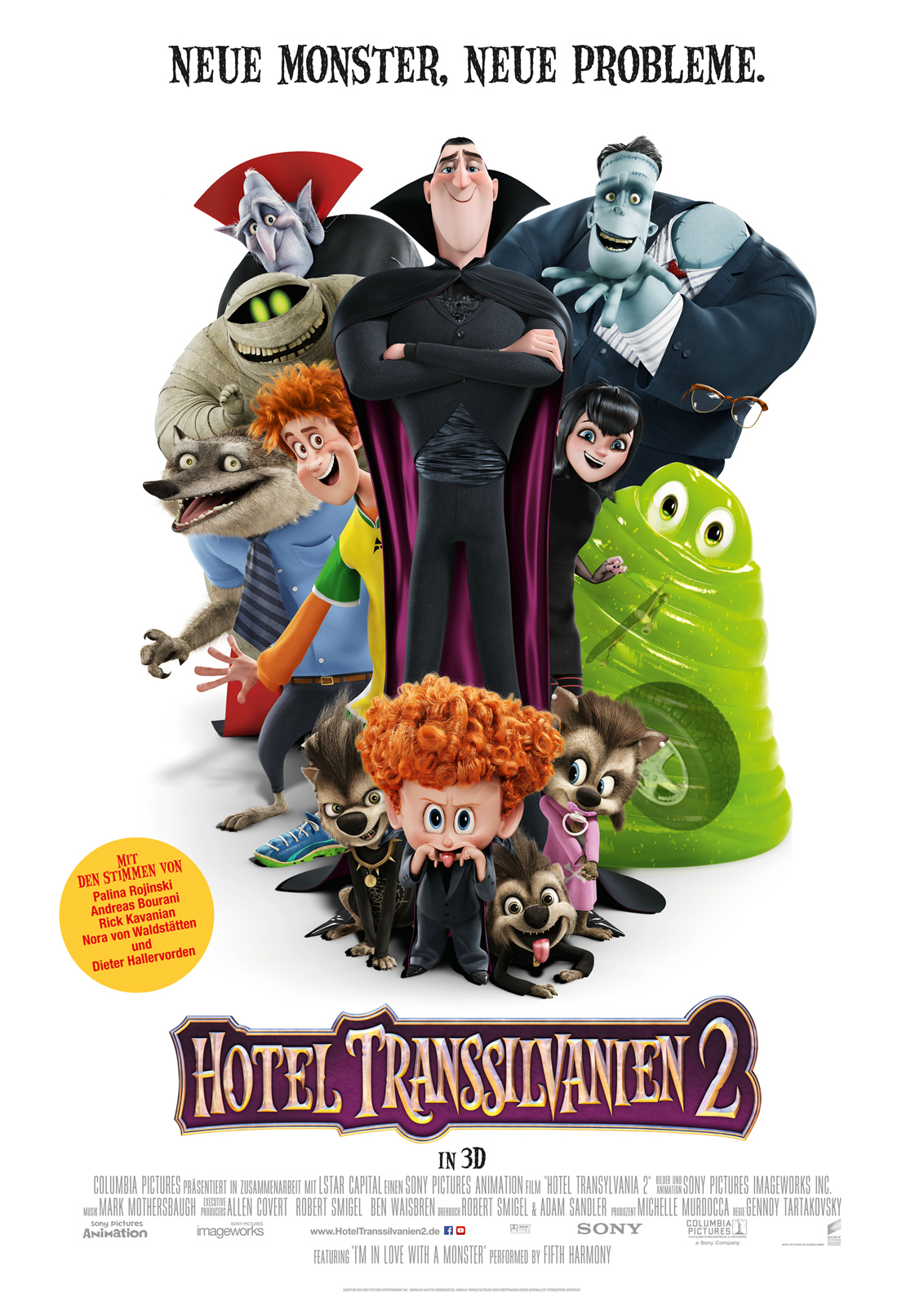 hotel transsilvanien 2 kinox