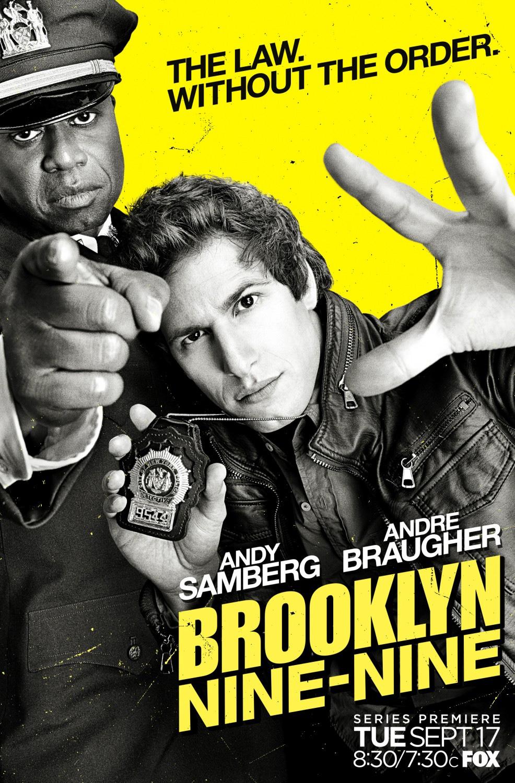 Brooklyn Nine-Nine Besetzung