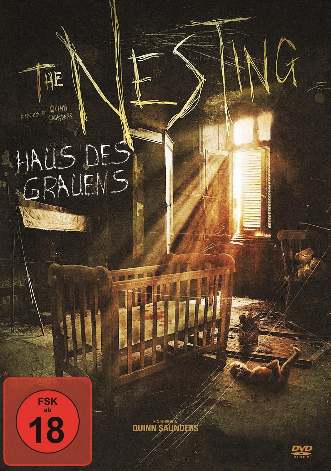The Nesting - Haus des Grauen - Film 2015 - FILMSTARTS.de