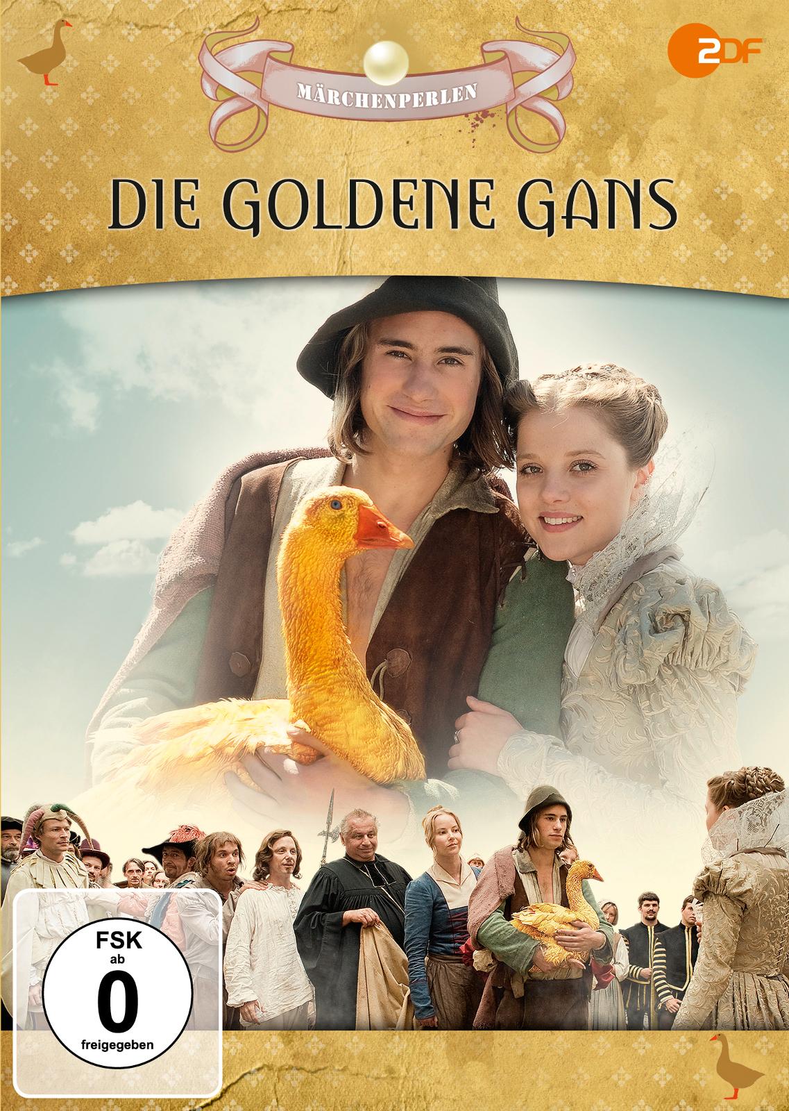 Film Die Goldene Gans