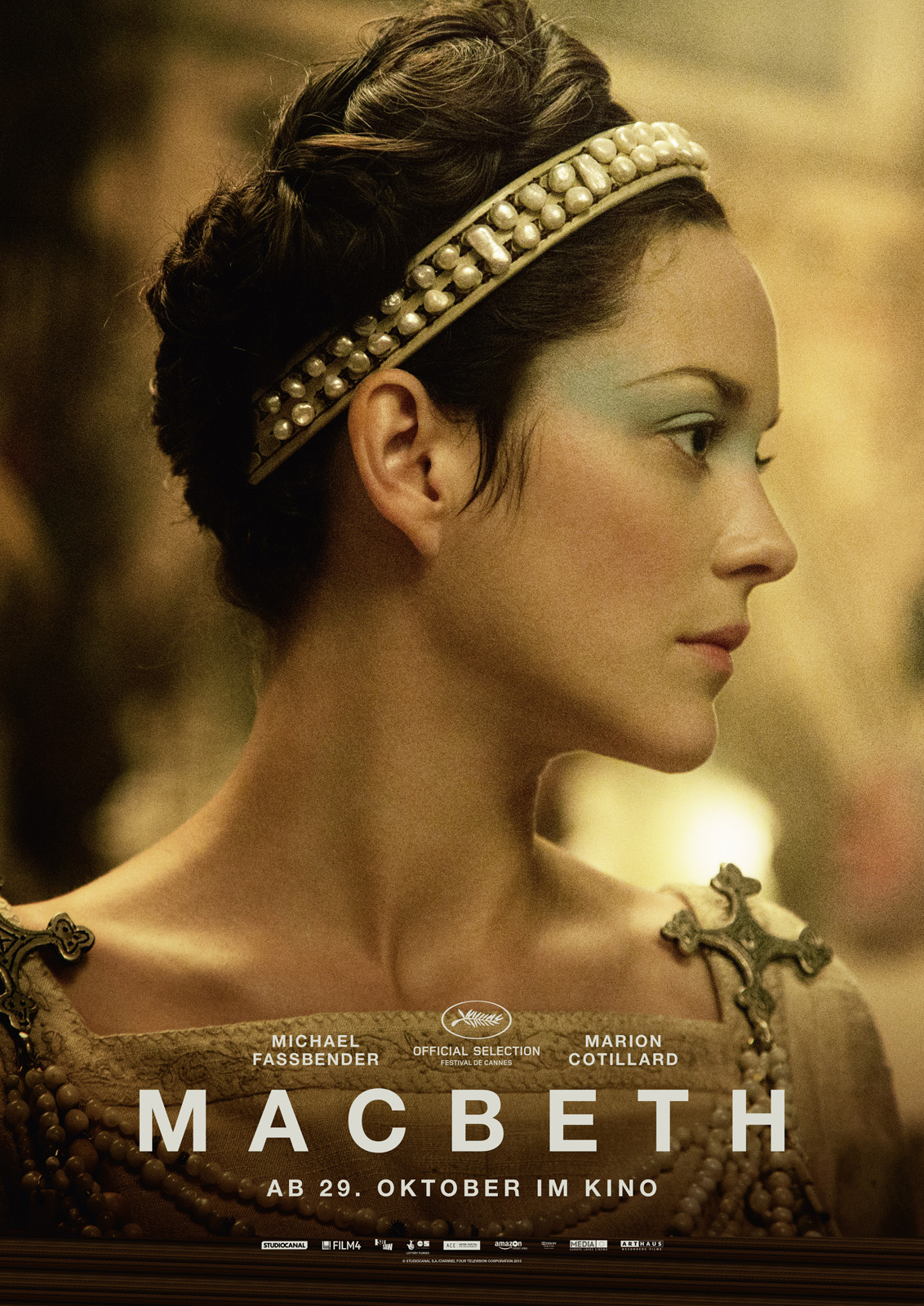 Macbeth Filmstarts