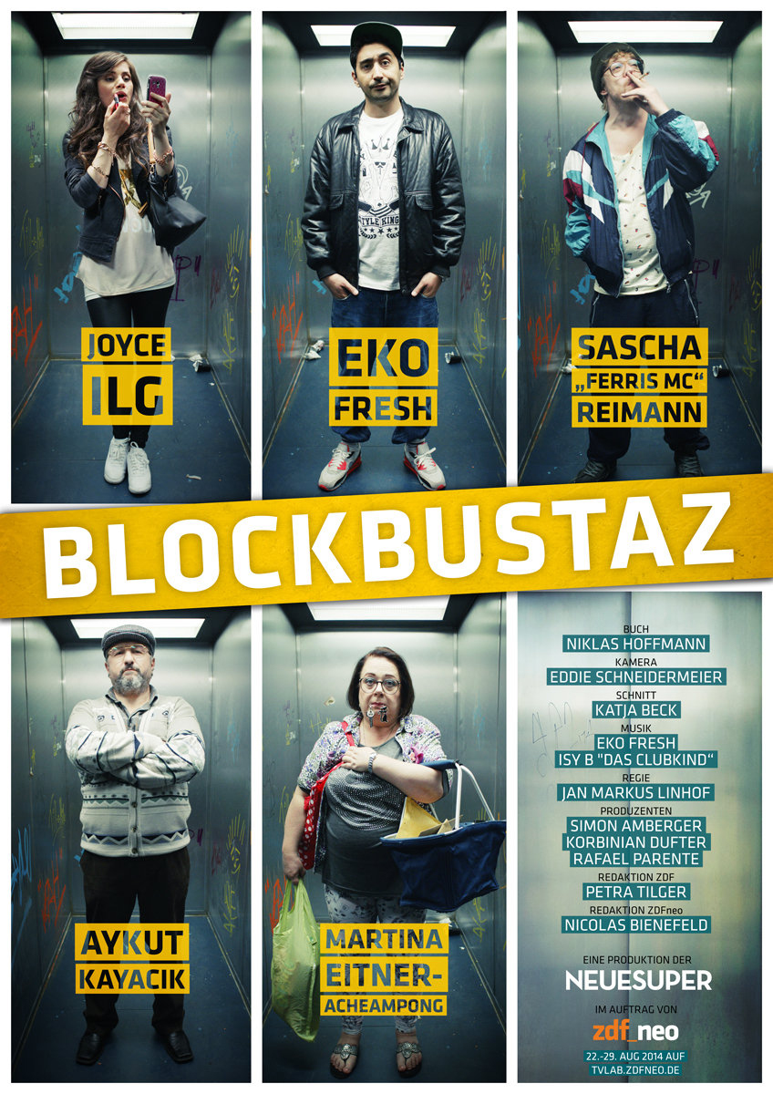 Blockbastaz