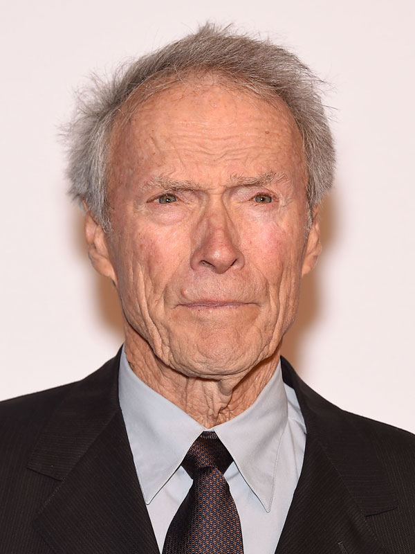 Clint Eastwood - FILMS...