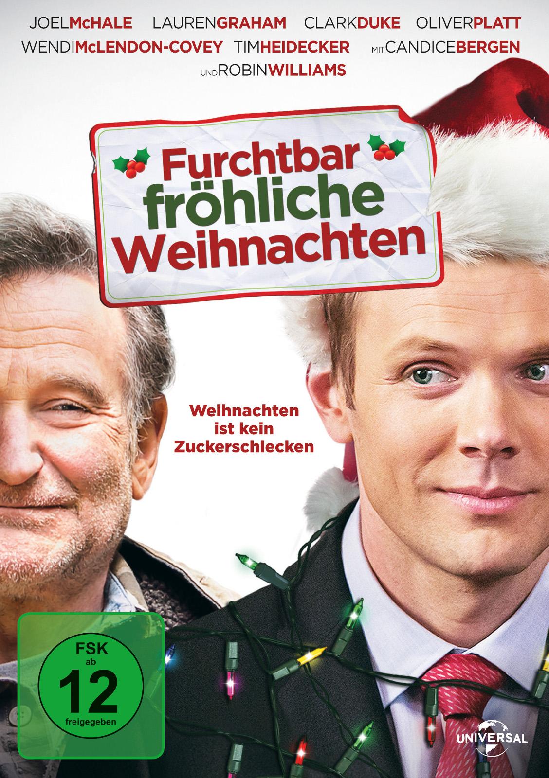 Furchtbar fröhliche Weihnachten: Ähnliche Filme - FILMSTARTS.de