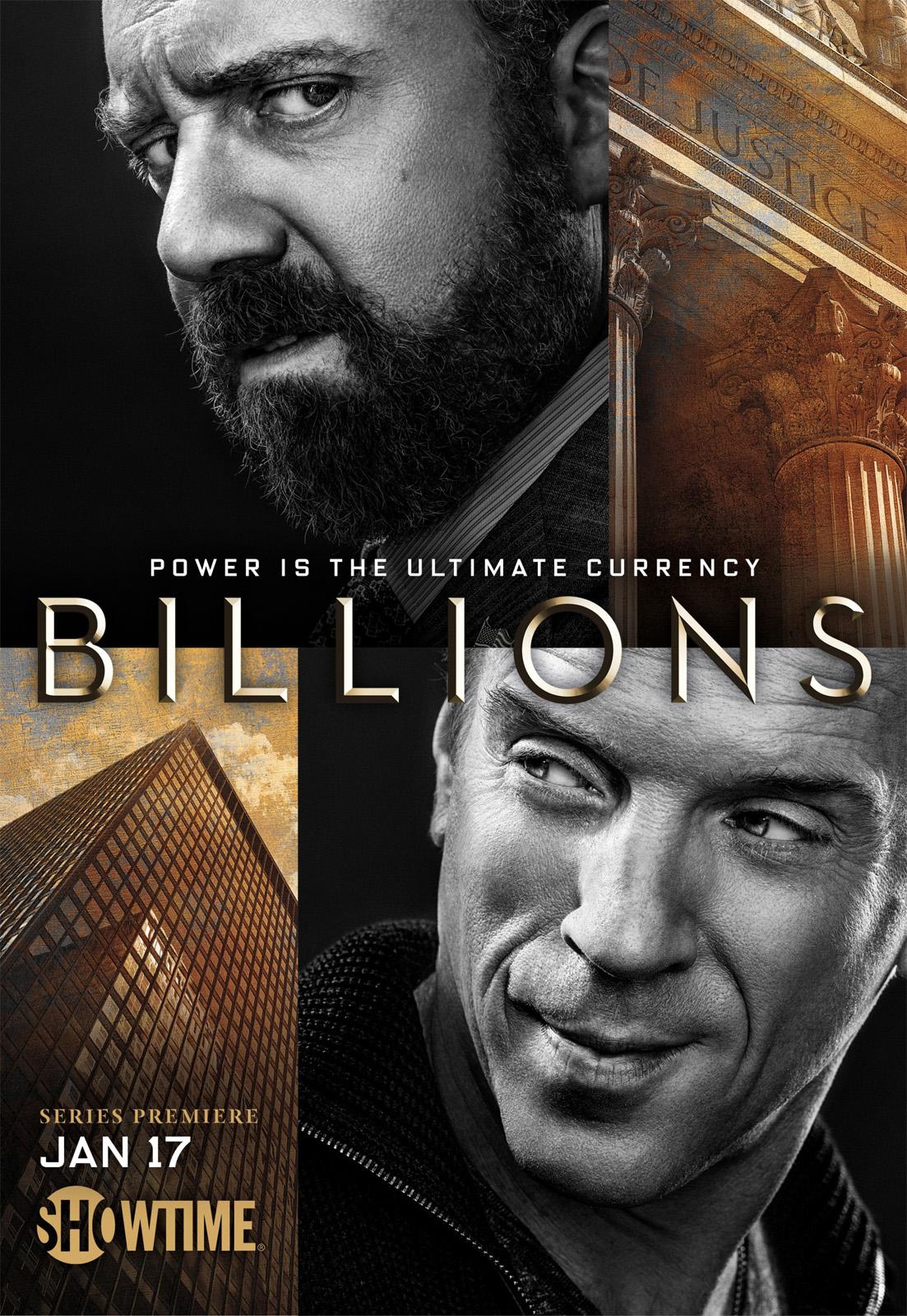billions staffel 5