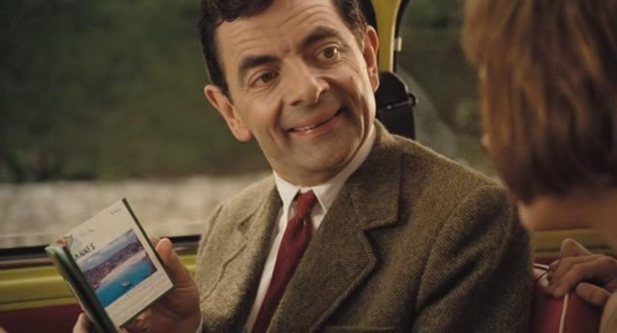 Mr. Bean Besetzung