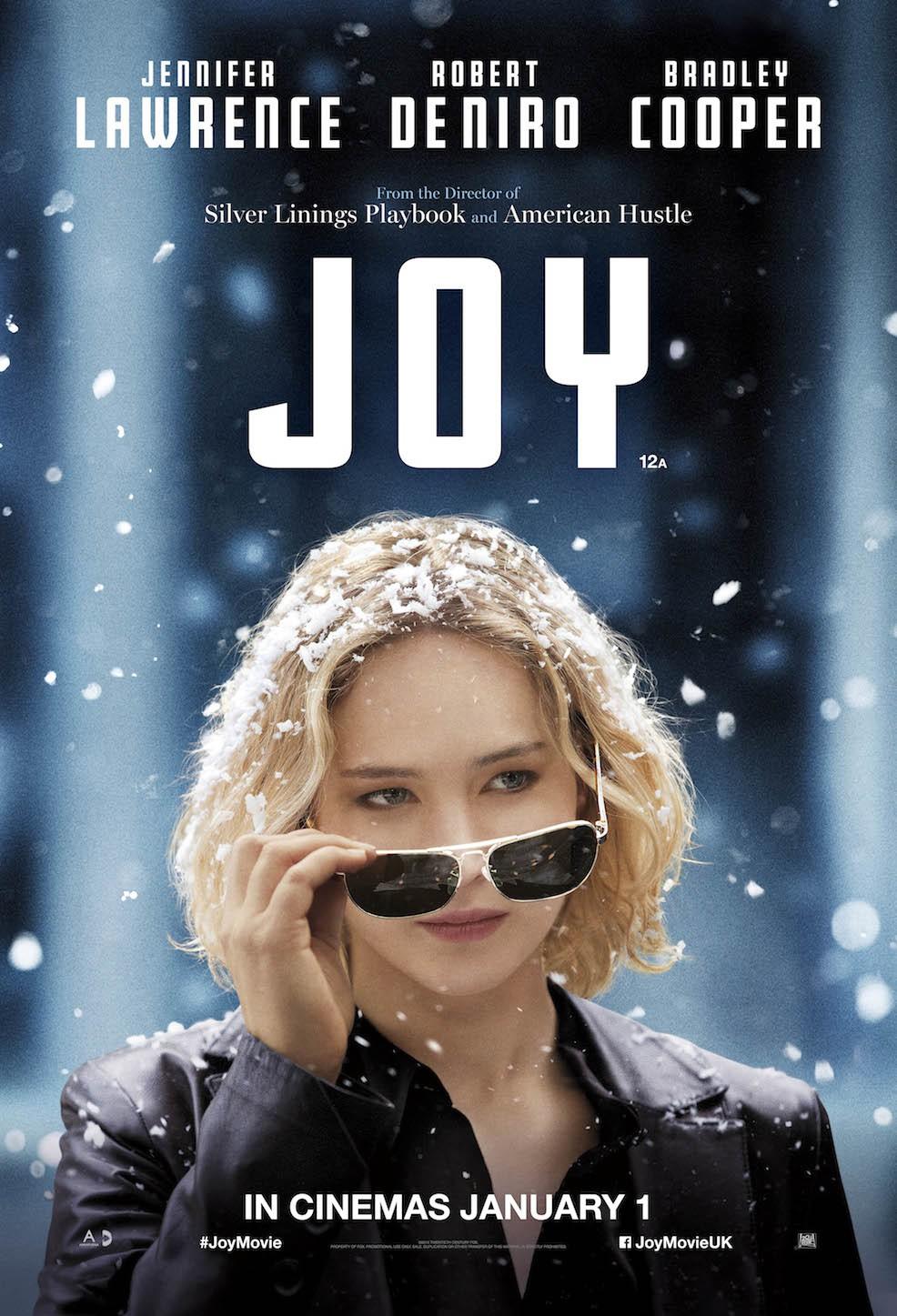 Joy Alles Außer Gewöhnlich Netflix