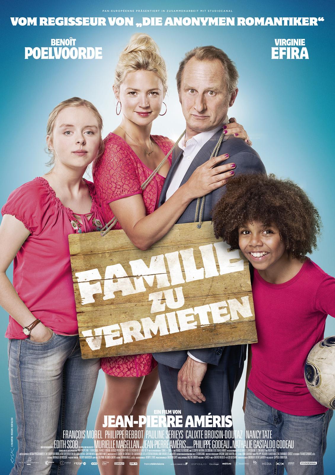 Familie Zu Vermieten Stream