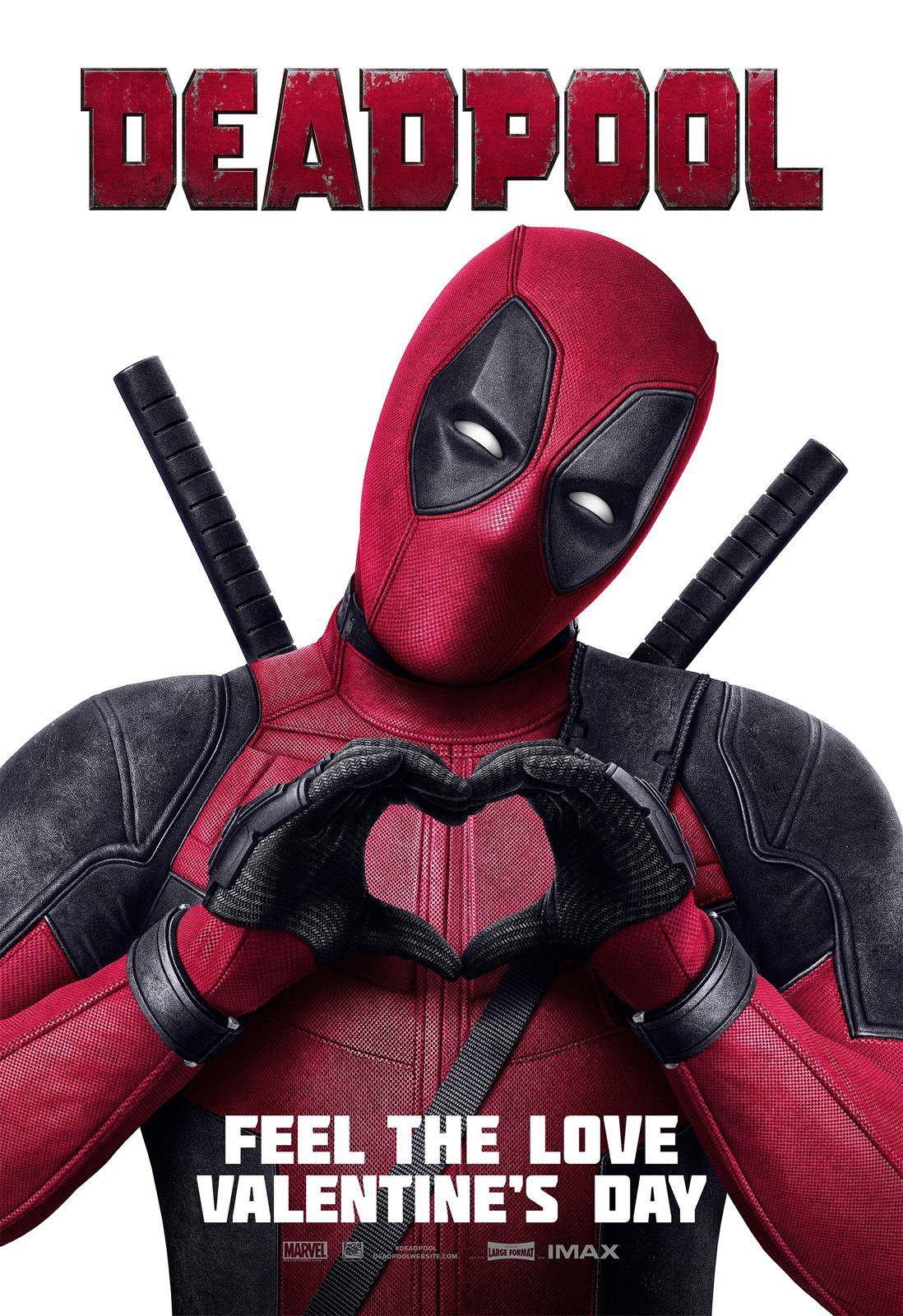Deadpool Filmstarts