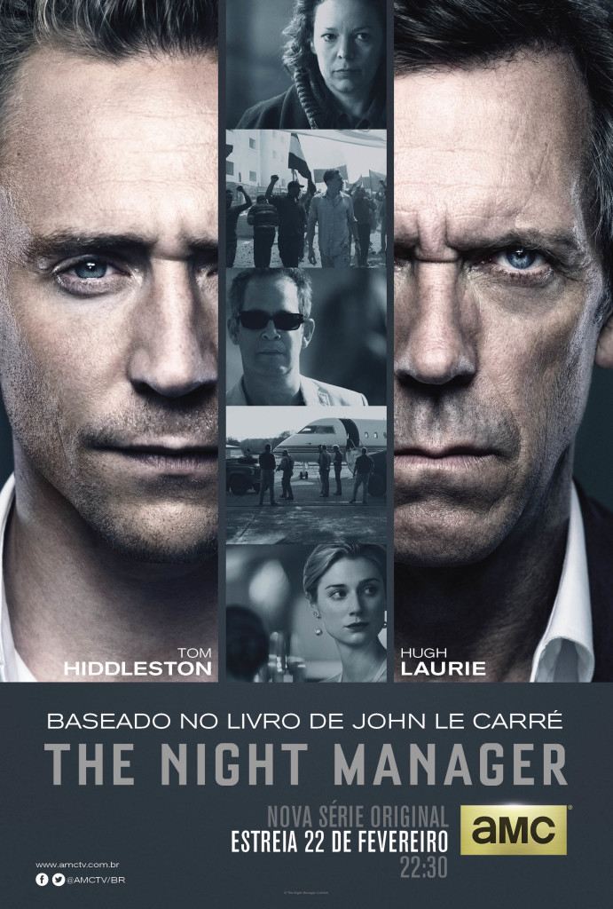The Night Manager Teil 2