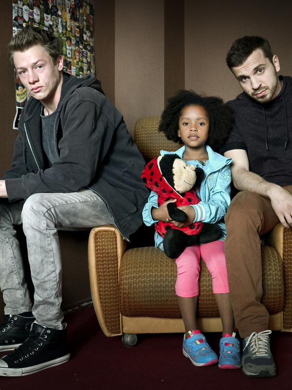 Familie Braun Film