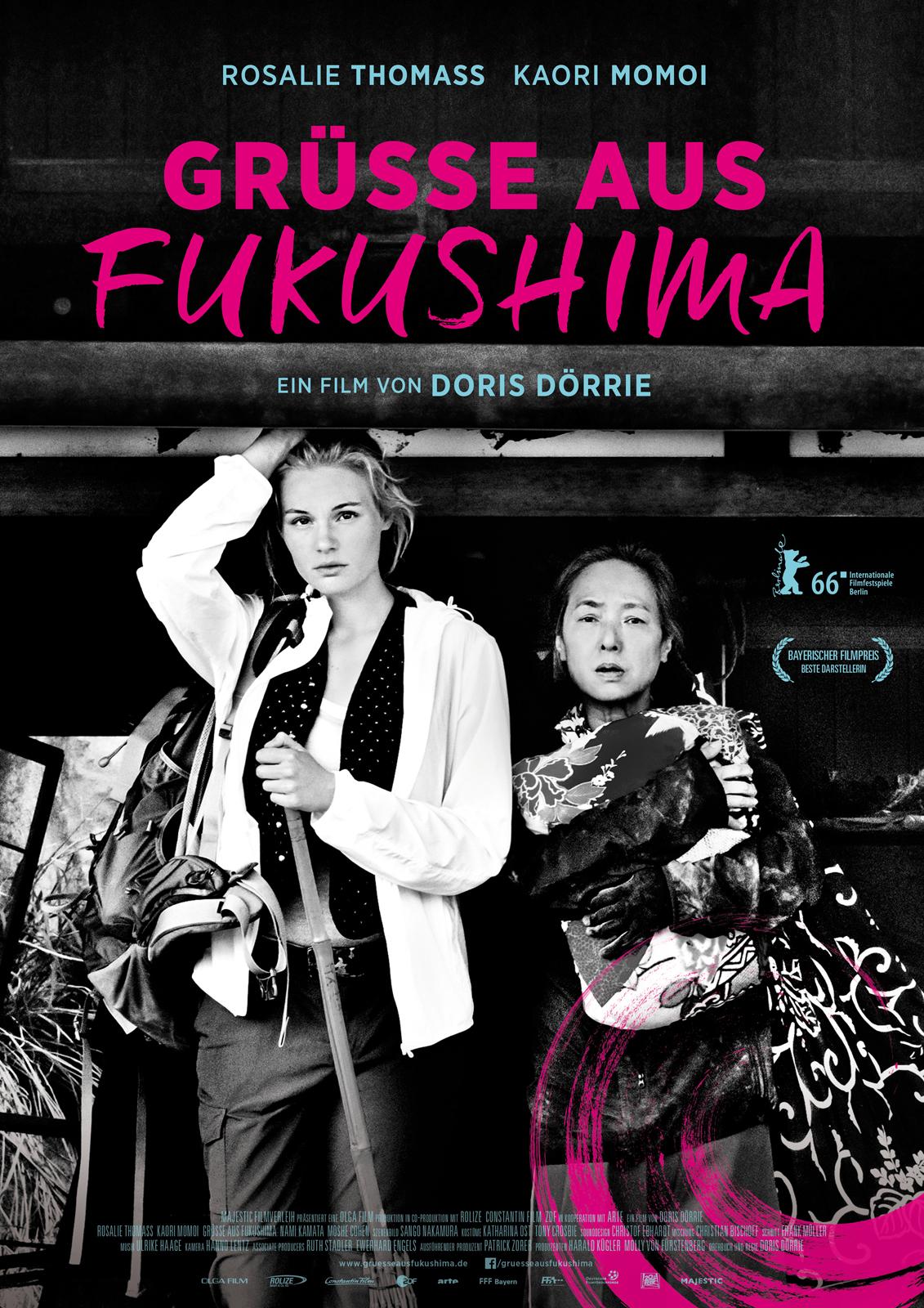 TYDZIEŃ FILMU NIEMIECKIEGO: Fukushima, moja miłość