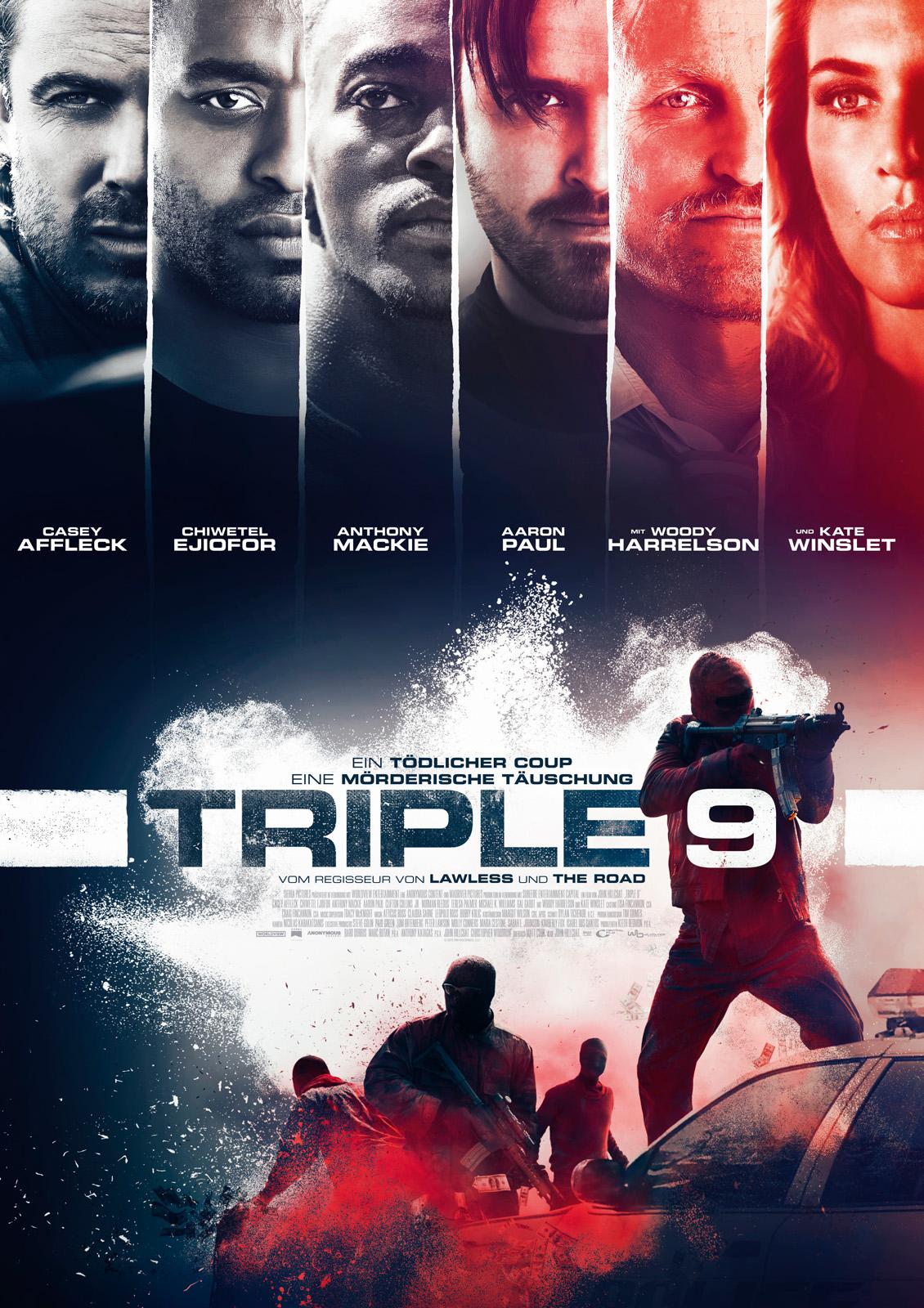 Triple 9 Streamcloud