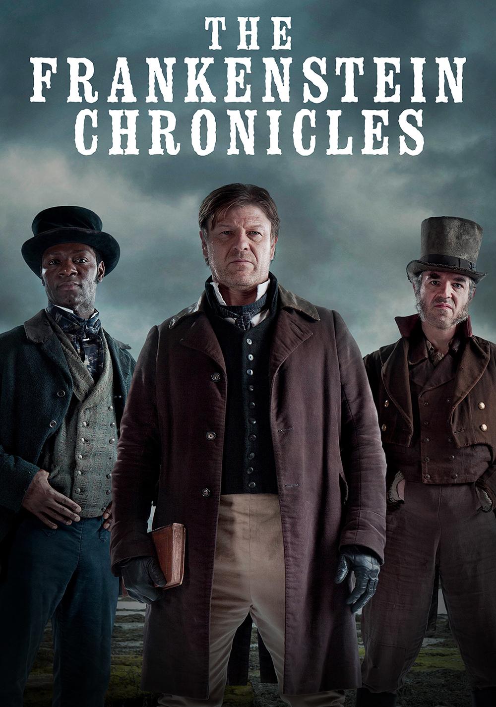 The Frankenstein Chronicles Imdb