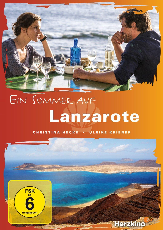 Ein Sommer Auf Lanzarote Zdf Mediathek