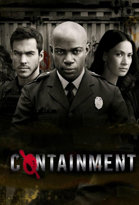 Containment Besetzung