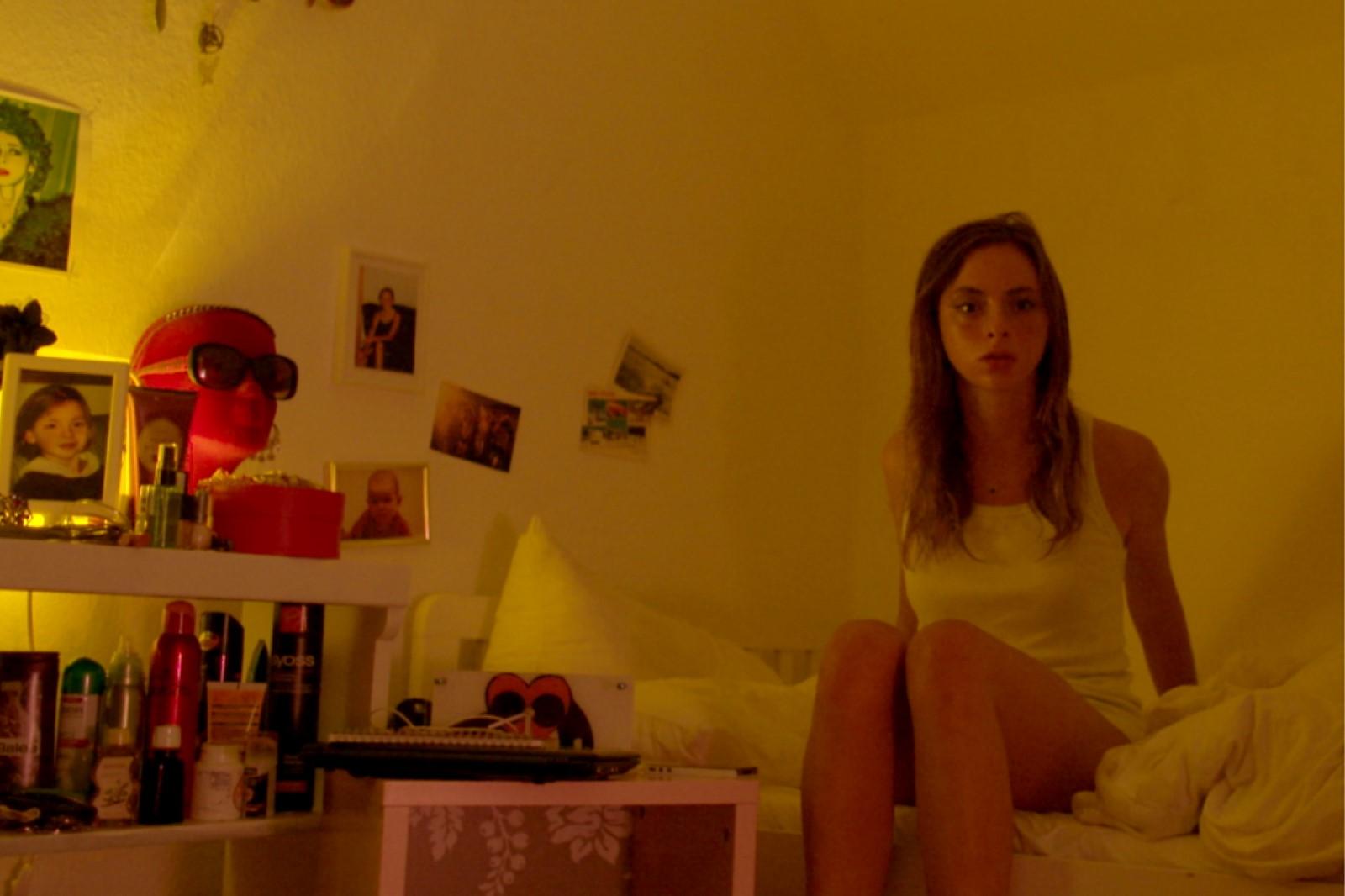 Caroline Peters nackt Nacktbilder & Videos, Sextape