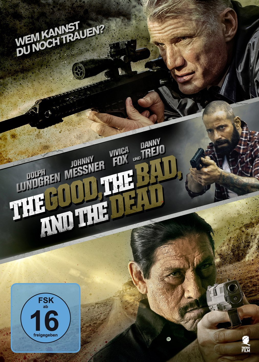 The Good The Bad And The Dead Film 2015 Filmstarts De