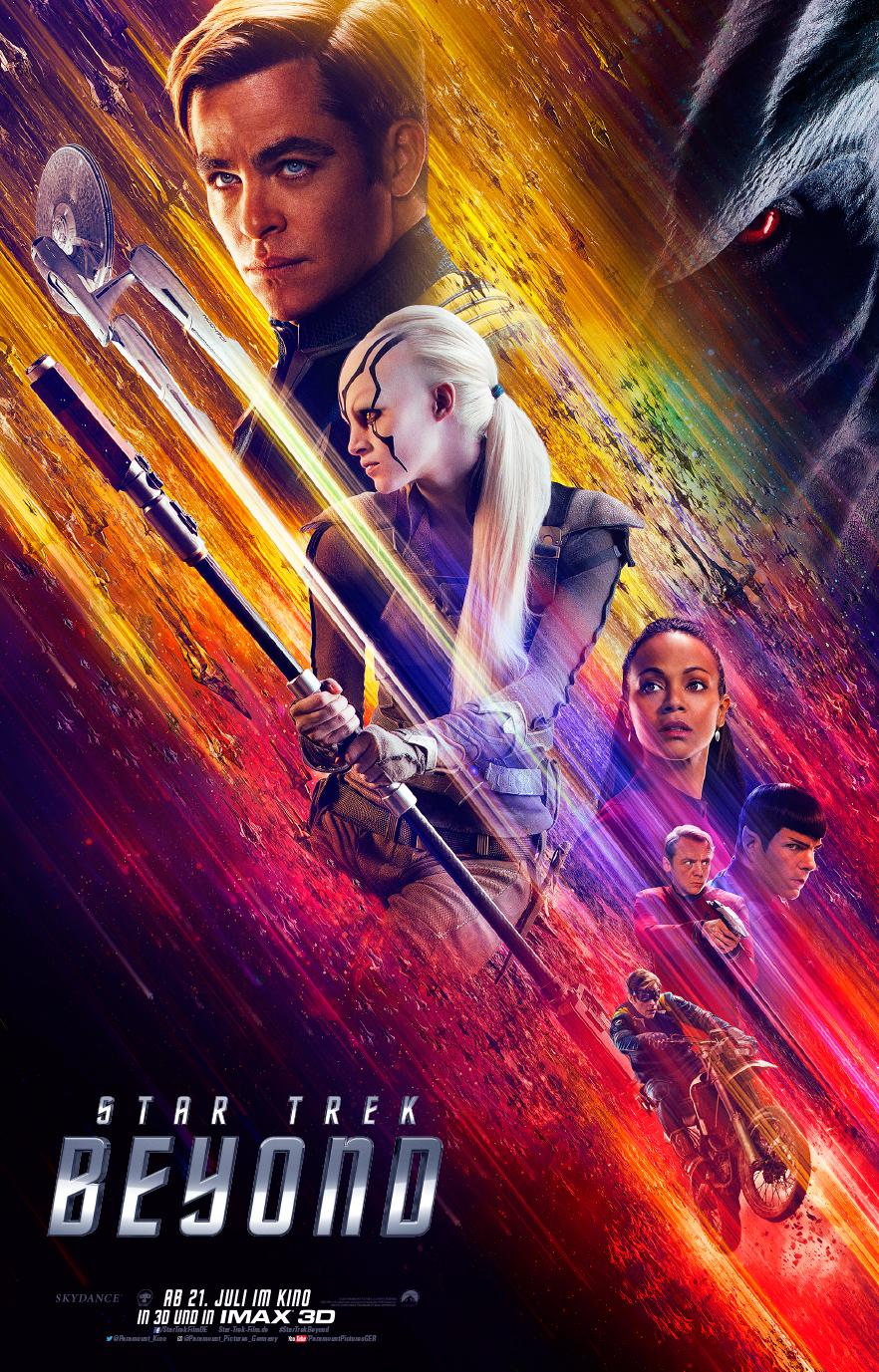 Star Trek Alle Filme