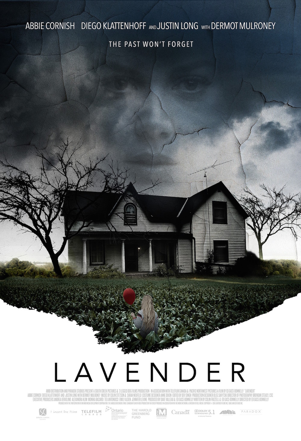 Lavender Movie
