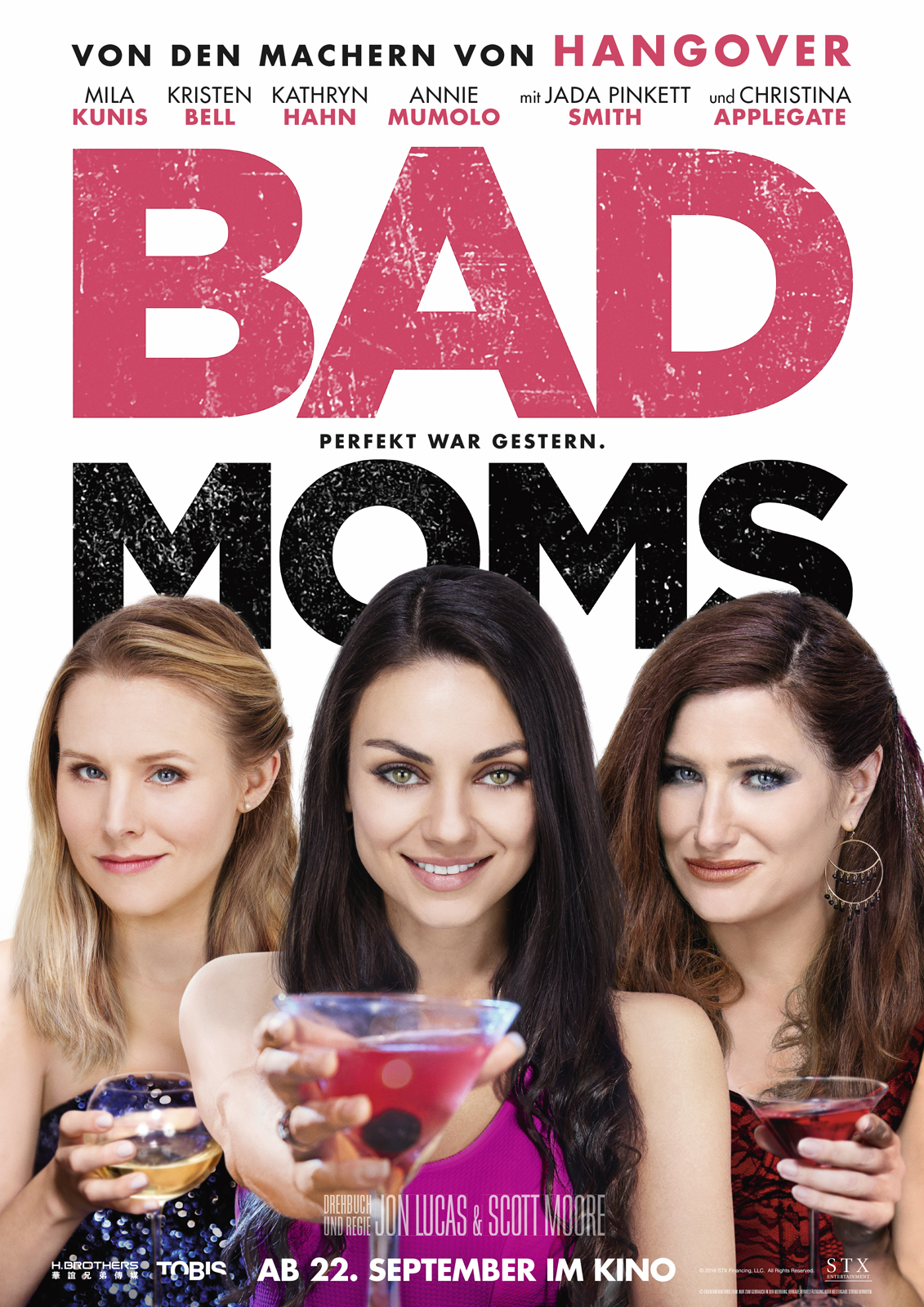 Bad Moms Film 2016 Filmstartsde