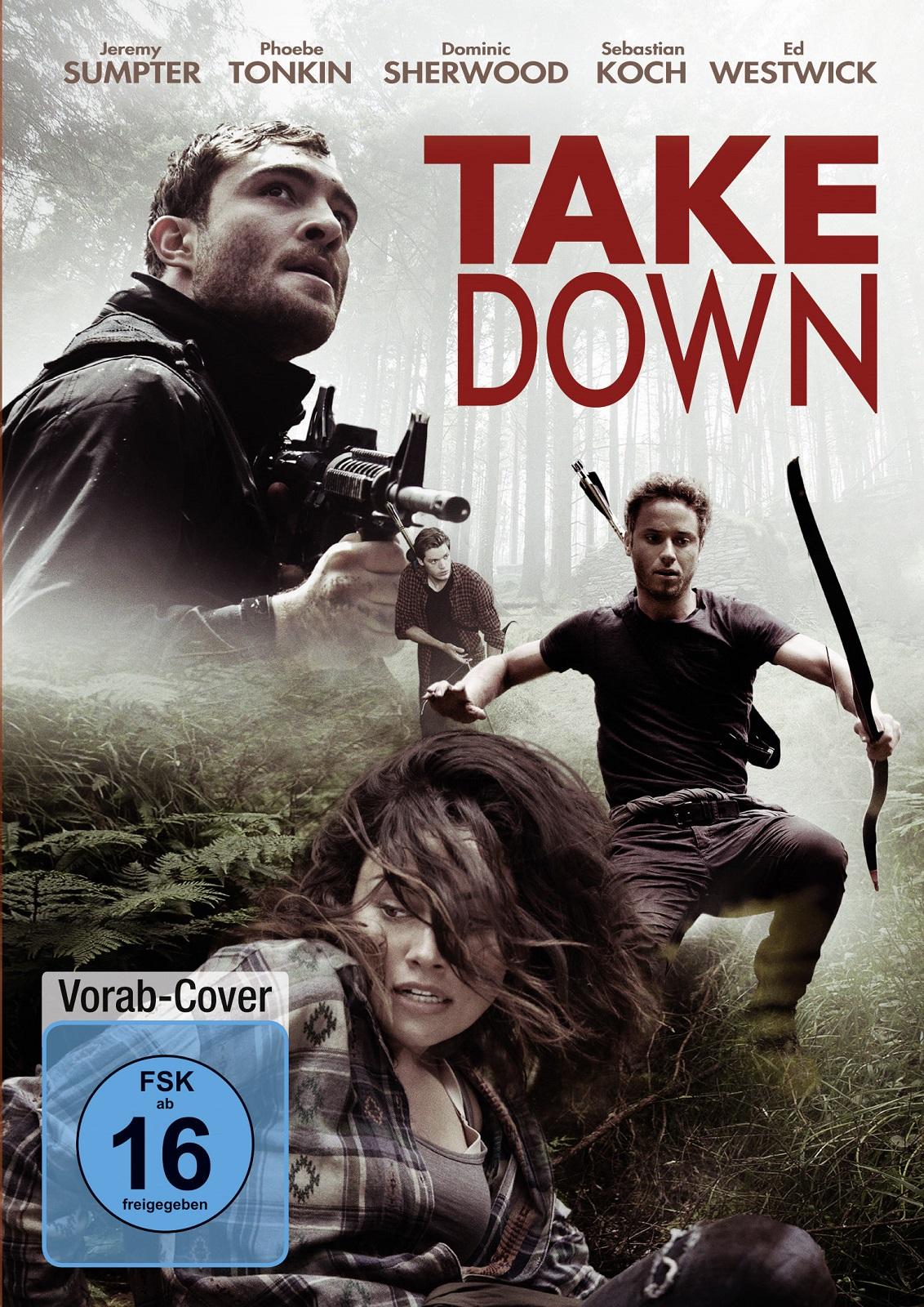 Take Down Die Todesinsel Stream