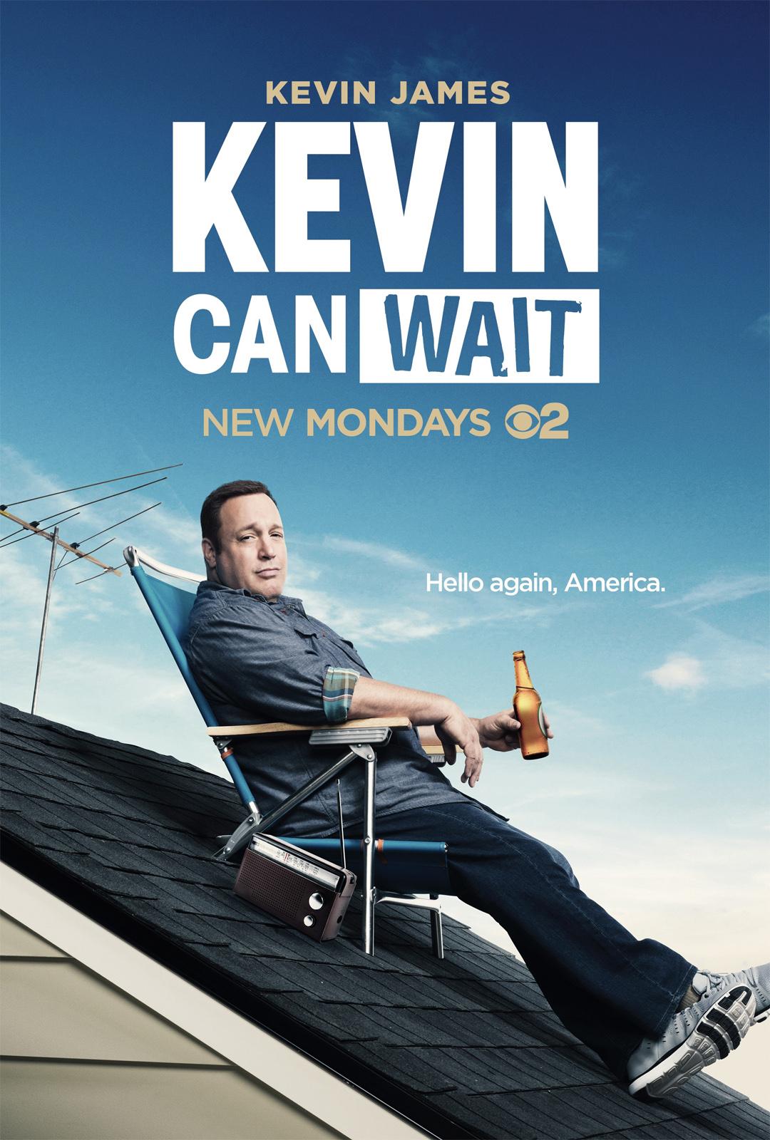 Kevin Can Wait Besetzung